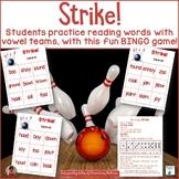 Strike Vowel Teams