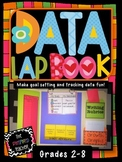 Student Data Lap Book: A Fun Way for Students to Track Dat