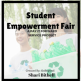 Service Learning and More!  STEM Student Empowerment Fair