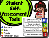 Student Self-Assessment Tools - Based on Marzano's Levels