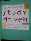 Study Driven: A Framework for Planning Units of Study in t
