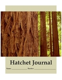 Study Guide for the Gary Paulsen Novel:  Hatchet
