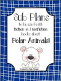 Sub Plans: Polar Animals