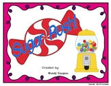 Sugar Rush! Candy-themed Math Center