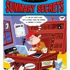 Summary Secrets: Step-by-Step Summary Exersizes