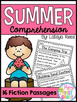 Summer Packets