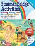 Summer Bridge Activities grades 1-2