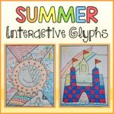 Summer Interactive Glyphs