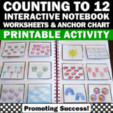 Summer Math Activities Kindergarten Special Education Summ