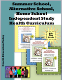 Summer School / Homeschool / Independent Study 6-12th Grad