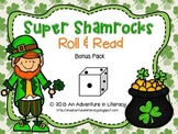 Super Shamrocks Roll & Read Bonus Pack-26 games