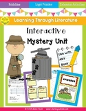 MYSTERY - Interactive Reading Unit