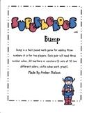 SuperHero Bump