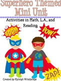 Superhero Math and L.A. Unit