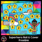 Superhero Roll and Cover