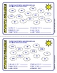 Synonym Scramble Cards or Worksheets - Fun Puzzle Format!