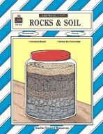 Rocks & Soil Thematic Unit