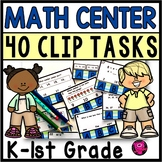 1ST GRADE TEST PREP FOR MATH/CLIP TASKS and SCOOT GAME/GRE