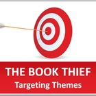 THE BOOK THIEF - Targeting Themes