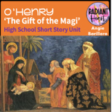 THE GIFT OF THE MAGI O.Henry story & activities