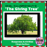 THE GIVING TREE - Shel Silverstein response project