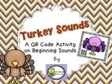 TURKEY SOUNDS: A QR ACTIVITY