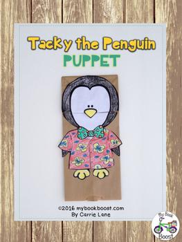 https://www.teacherspayteachers.com/Product/Tacky-the-Penguin-Craft-2396620