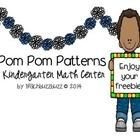 Pom Pom Patterns