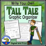 Tall Tales Story Pattern