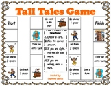 Tall Tales Game