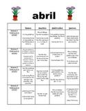 Tarea de abril