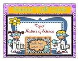 Task Cards for Nature of Science Unit