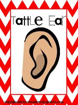 Tattle Ear