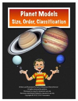 Teach the Planets