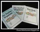 Teacher Plan Book and Grade Book - UTOT