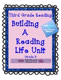 Teacher's College Building a Reading Life Grade 3 Full Lessons