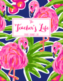 Teacher's Life Binder - Fun in the Sun