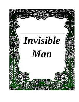 the central problem of balancing social and personal responsibility in invisible man by ralph elliso Full text of variety (october 1939) see other formats.