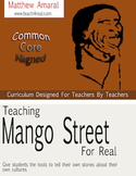 Teaching Mango Street For Real