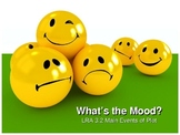 Teaching Mood