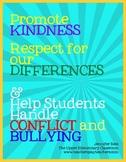 Teaching Prosocial Behaviors: Conflict Resolution, Kindnes