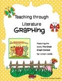Teaching Through Literature - Graphing