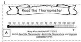 Temperature Match