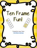 Ten Frame Fun!