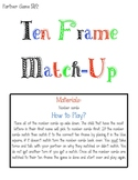 Ten Frame Match Up