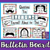 Test Prep Questions You MUSTACHE Yourself About the Test B