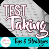 Test Taking Tips and Strategies