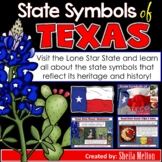 Texas Symbols PowerPoint