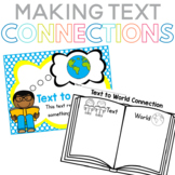 Text Connections for Little Readers
