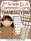 Thanksgiving Activties